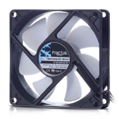 Fractal Design Silent Series R3 8cm Case Fan