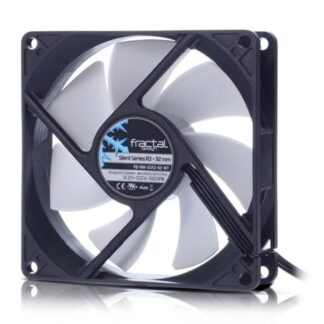 Fractal Design Silent Series R3 9cm Case Fan