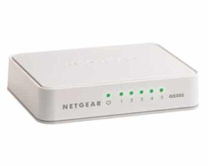 Netgear GS205