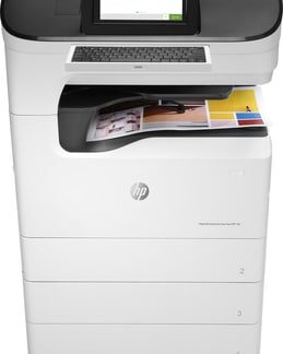 HP PageWide Enterprise Color Flow 785zs