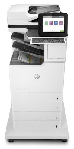 HP Color LaserJet Enterprise Flow M681z