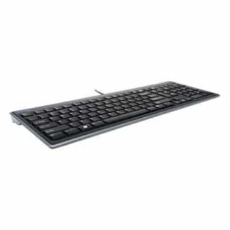 Kensington Advance Fit™ Full-Size Slim Keyboard
