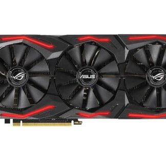 ASUS ROG STRIX-RTX2060S-A8G-GAMING