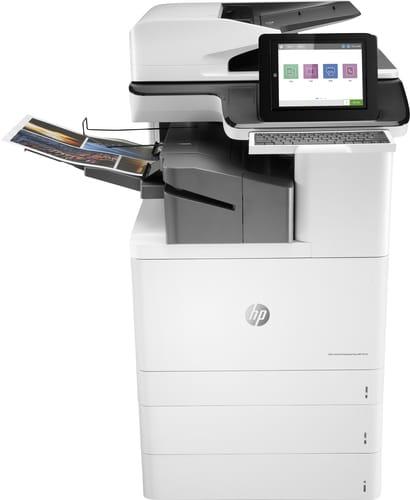 HP Color LaserJet Enterprise Flow M776zs