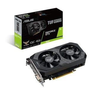 ASUS TUF Gaming TUF-GTX1650-O4G-GAMING