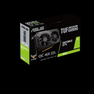 ASUS TUF Gaming TUF-GTX1650-O4GD6-P-GAMING