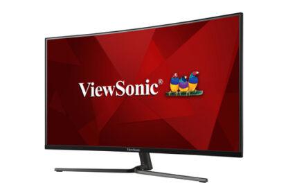 Viewsonic VX Series VX3258-2KPC-MHD