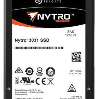 Seagate Enterprise Nytro 3331