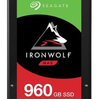 Seagate IronWolf 110