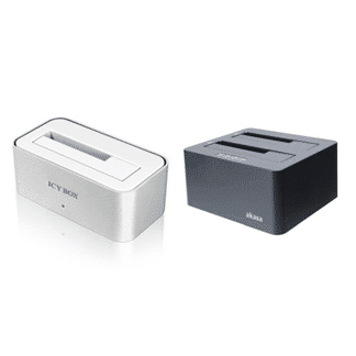 HDD/SSD Docking Stations