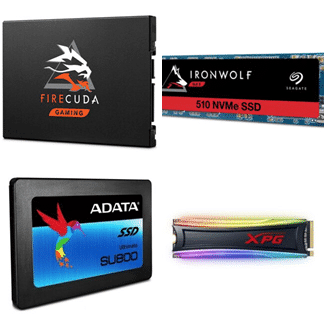 Internal SSD Drives