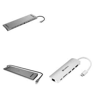 Multi-Output Docks