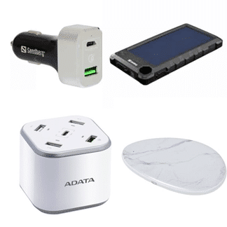 Powerbanks / Chargers