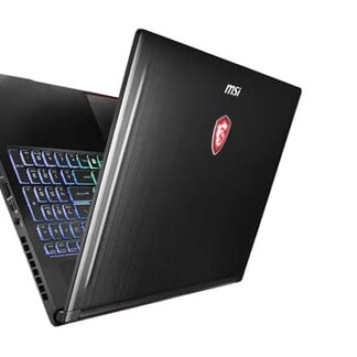 MSI Gaming GS63VR 7RF-494UK Stealth Pro