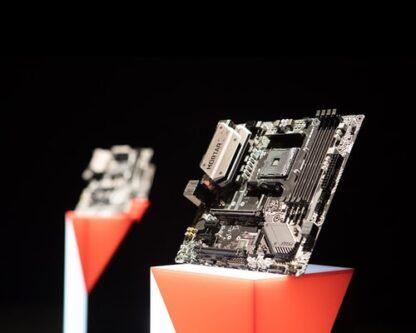2nd Generation AMD Ryzen™ 3