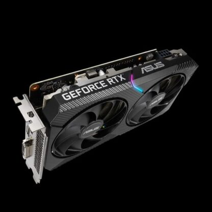 ASUS Dual -RTX2060-6G-MINI