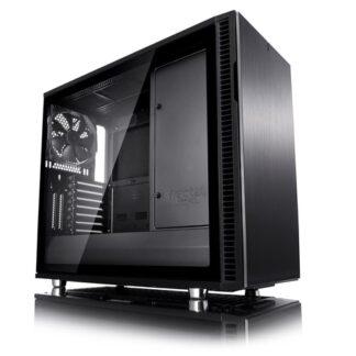 Fractal Design Define R6 USB-C–TG