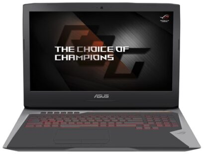 ASUS ROG G752VY-T7049T