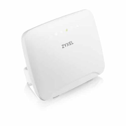 Dual-band (2.4 GHz / 5 GHz)