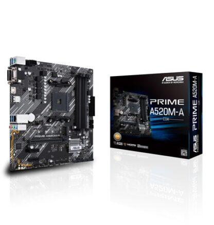 3rd Generation AMD Ryzen 5