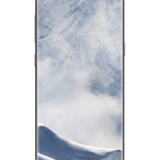Samsung Galaxy S8+ 64GBSILHSOBOXRAVATDRSP