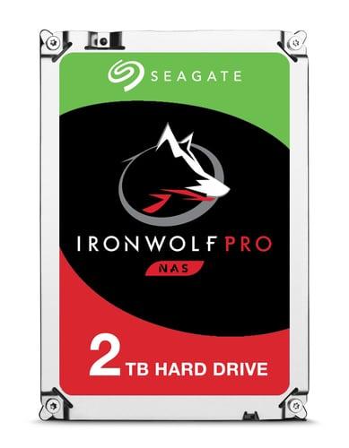Seagate IronWolf ST2000NE0025
