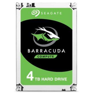 Seagate Barracuda ST4000DMA04