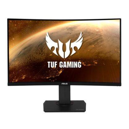 "Asus 31.5"" TUF WQHD Curved HDR Gaming Monitor (VG32VQR)"