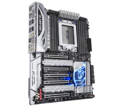 AMD Ryzen™ Threadripper™: The Second Generation