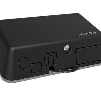 Mikrotik LtAP mini LTE kit