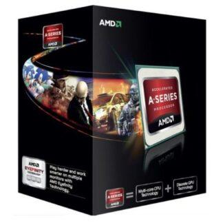 AMD A10 X4 5800K CPU