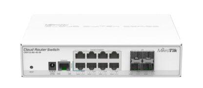 Mikrotik CRS112-8G-4S-IN