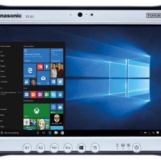 Panasonic Toughbook G1 MK5 W10P TS HS CG Strap 4G