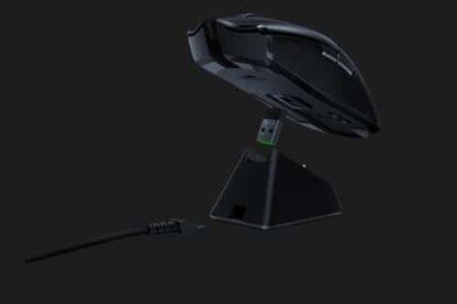 RF Wireless+USB Type-A