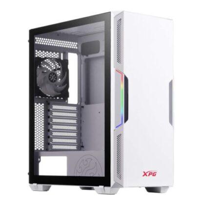 ADATA XPG Starker ARGB Compact Gaming Case w/ Glass Window