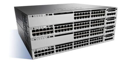Cisco C3850-24XS-S