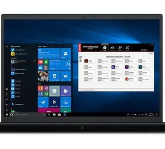 Lenovo ThinkPad P1 Gen 4