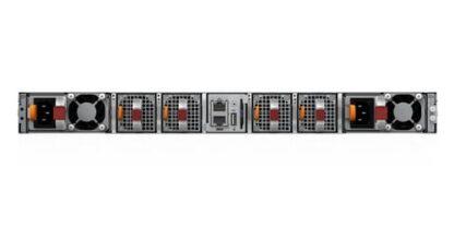100 Gigabit Ethernet