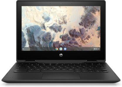 HP Chromebook x360 11 G4
