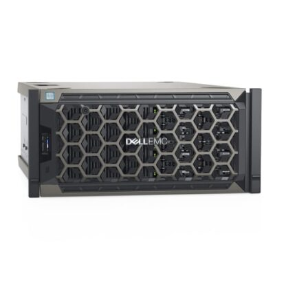 DELL PowerEdge T640 + Windows Server 2019 Standard