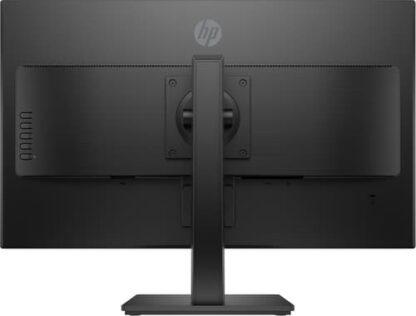 HP P27q G4 QHD Height Adjust Monitor