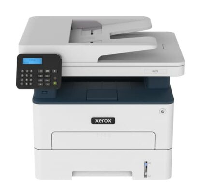 Xerox B225 A4 34ppm Wireless Duplex Copy/Print/Scan PS3 PCL5e/6 ADF 2 Trays Total 251 Sheets