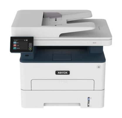 Xerox B235 A4 34ppm Wireless Duplex Copy/Print/Scan/Fax PS3 PCL5e/6 ADF 2 Trays Total 251 Sheets