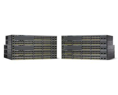 Cisco Catalyst C1-C2960X-48TD-L