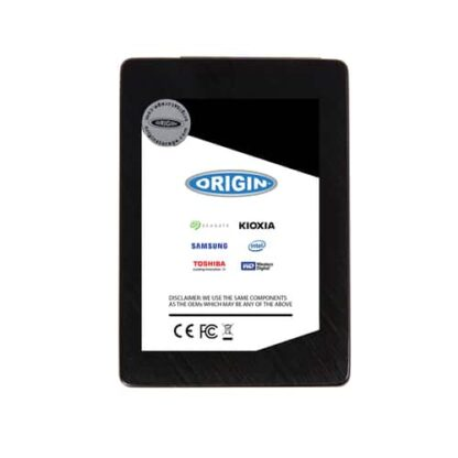 Origin Storage 4TB SATA TLC Opt 3.5in SSD Kit w/Caddy