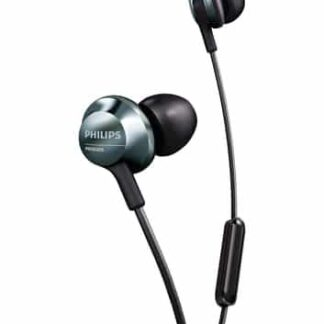 Philips In-ear headphones with mic PRO6305BK/00