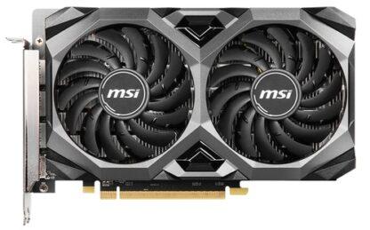 MSI RX 5500 XT MECH 8G OC