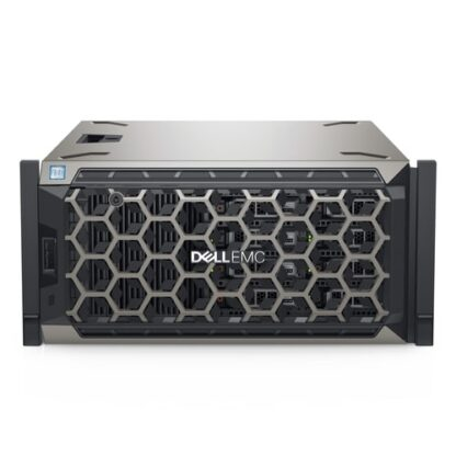DELL PowerEdge T440 + Windows Server 2019 Datacenter