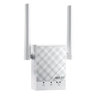 Asus (RP-AC51) AC750 (300+433) Dual Band 10/100 Range Extender/Access Point/Media Bridge