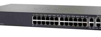 Cisco SG350-28P-K9